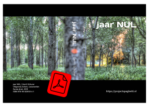 jaar NUL (PDF versie)